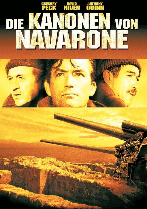 Die Kanonen Von Navarone Stream