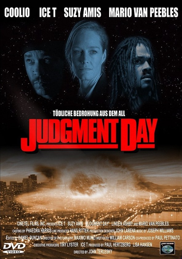 Judgment Day - Der jüngste Tag