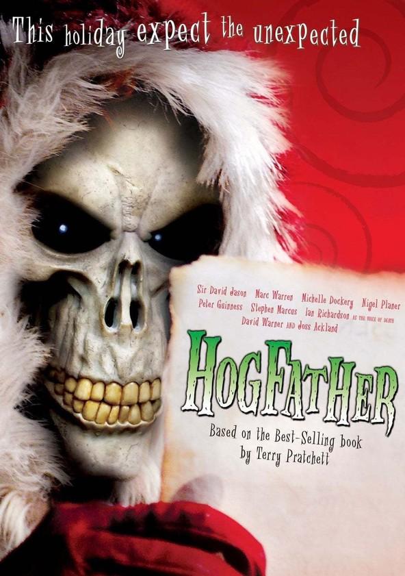 Hogfather Schaurige Weihnachten Stream