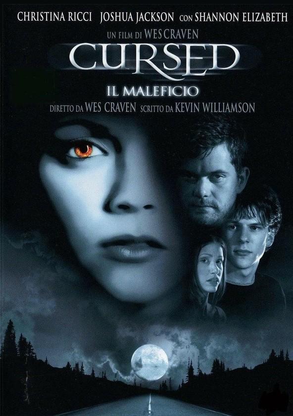Cursed - Il maleficio
