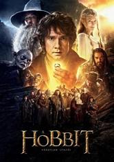 A hobbit: Váratlan utazás