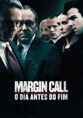 Margin Call – O Dia Antes do Fim