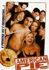 American Pie - A Primeira Vez