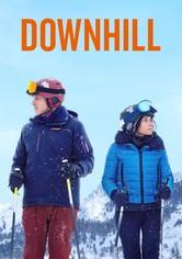 Un desastre de altura (Downhill)