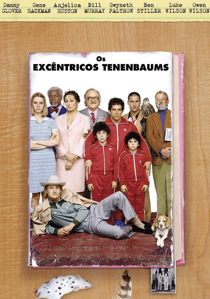 Os Tenenbaums