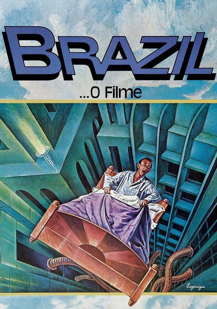 Brazil - O Outro Lado do Sonho