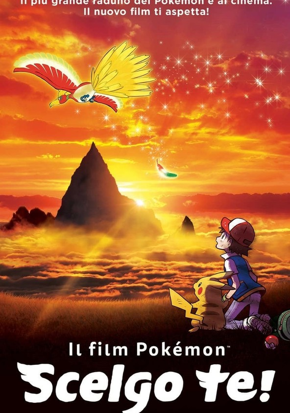 pokemon filme online stream