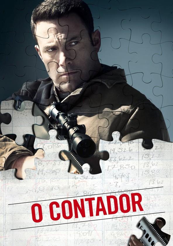 The Accountant - Acerto de Contas