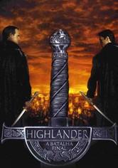 Highlander - O Jogo Final