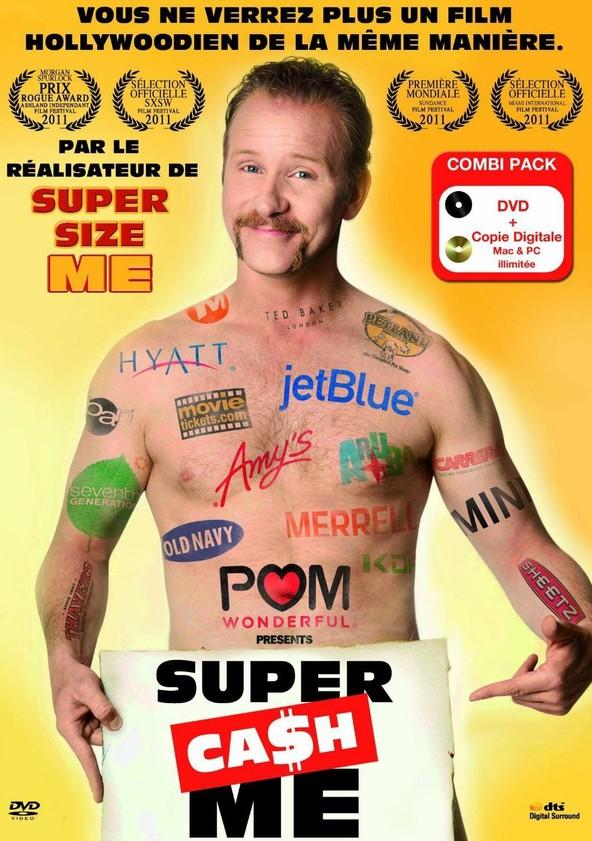 Super Cash Me