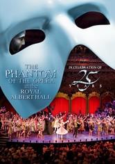 Az operaház fantomja (Royal Albert Hall)