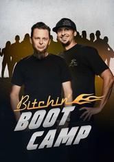 Bitchin' Boot Camp