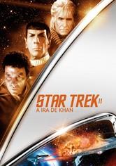 Star Trek II: A Ira de Khan