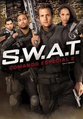S.W.A.T. - O Confronto