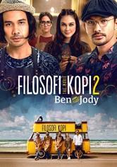 Filosofi Kopi 2: Ben & Jody