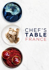 Chef's Table: France