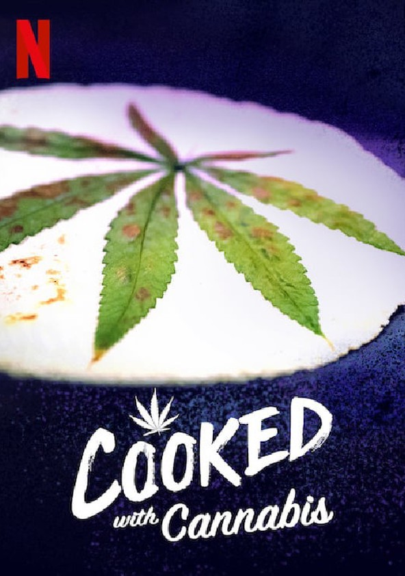 Cooking with Cannabis movie poster