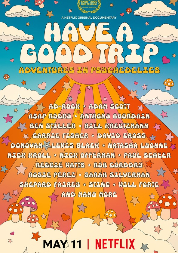 Have A Good Trip movie poster