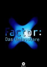 X-Faktor: Das Unfassbare