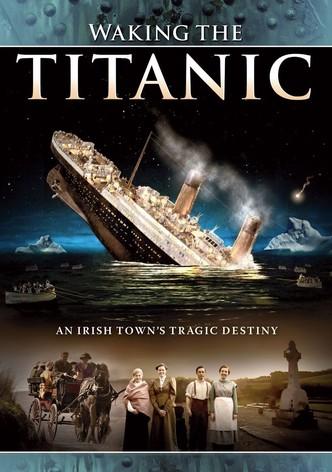 Waking The Titanic