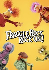Fraggle Rock: Rock On!