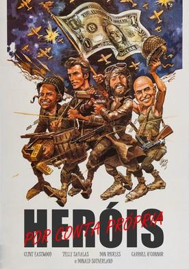 Heróis Por Conta Própria