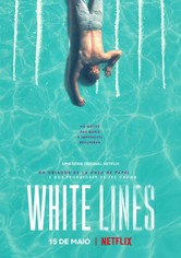 White Lines movie poster