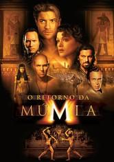 O Regresso da Múmia