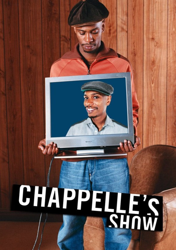 watch the chappelle show online for free
