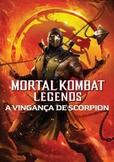 Mortal Kombat Legends: A Vingança de Scorpion