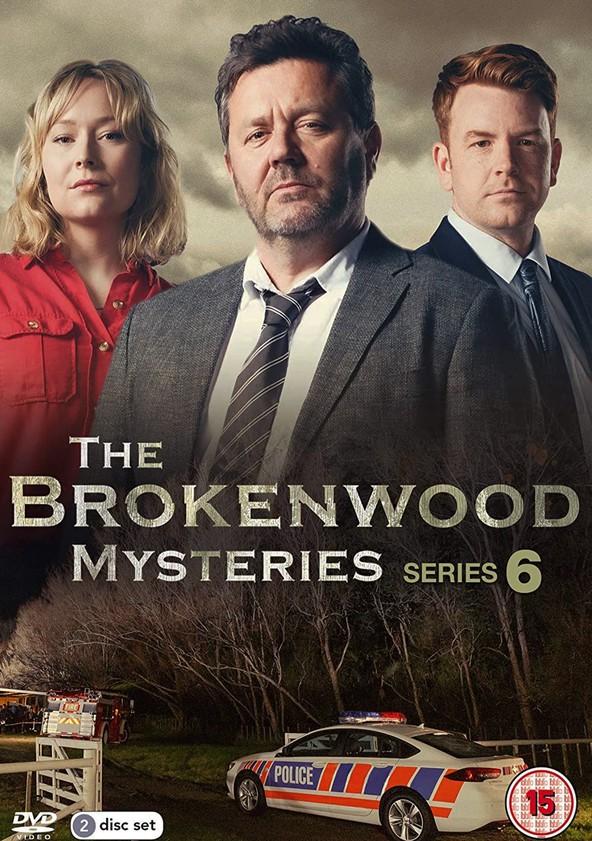 Brokenwood titkai