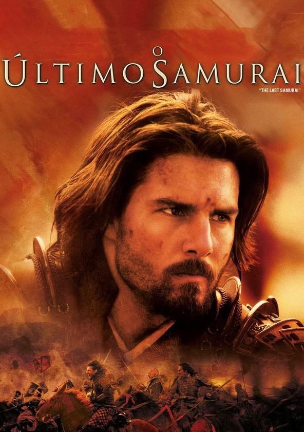 O Último Samurai