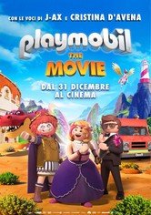 Playmobil - The Movie