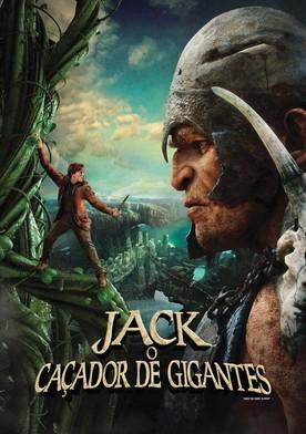 Jack o Caçador de Gigantes