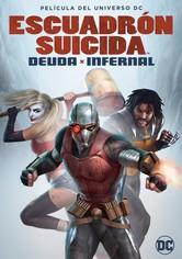 Escuadron Suicida: Consecuencias infernales