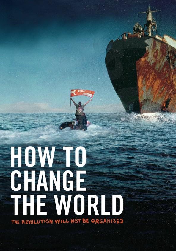 Como Cambiar El Mundo