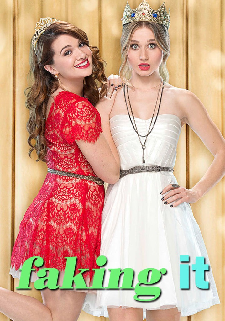 Faking It - watch tv show streaming online