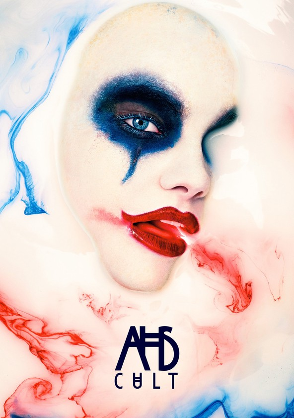 American Horror Story Cult poster