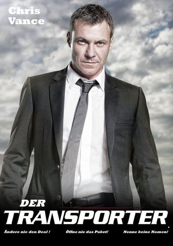Transporter Die Serie Staffel 2 Stream