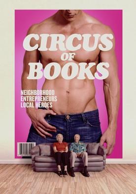 Könyvek Cirkusza