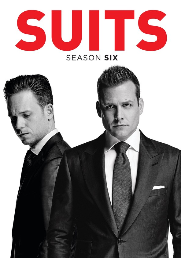 Suits Staffel 6 Bs