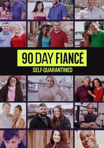 90 Day Fiancé: Self-Quarantined