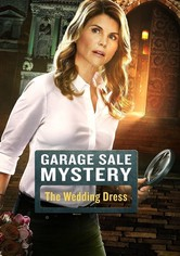 El misterio del vestido de novia