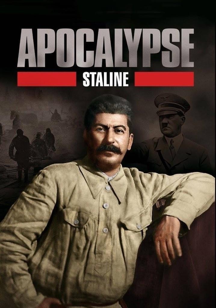 Apokalypse Stalin