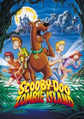 Scooby-Doo on Zombie Island