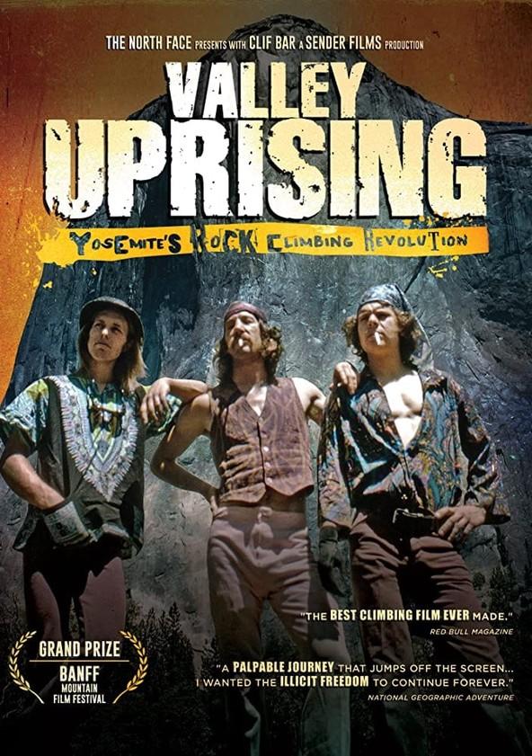 Valley Uprising