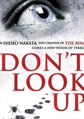 Don't look up - Das Böse kommt von oben