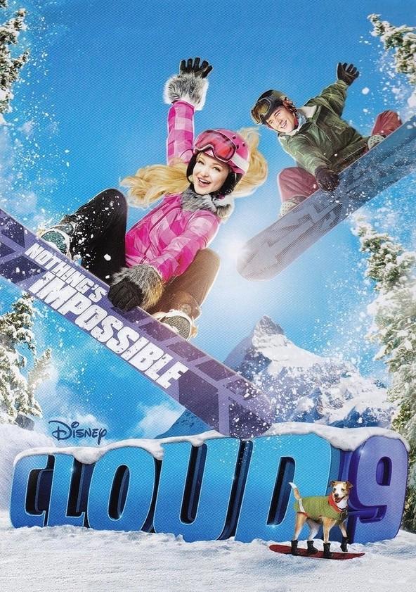 cloud 9 disney movie online free