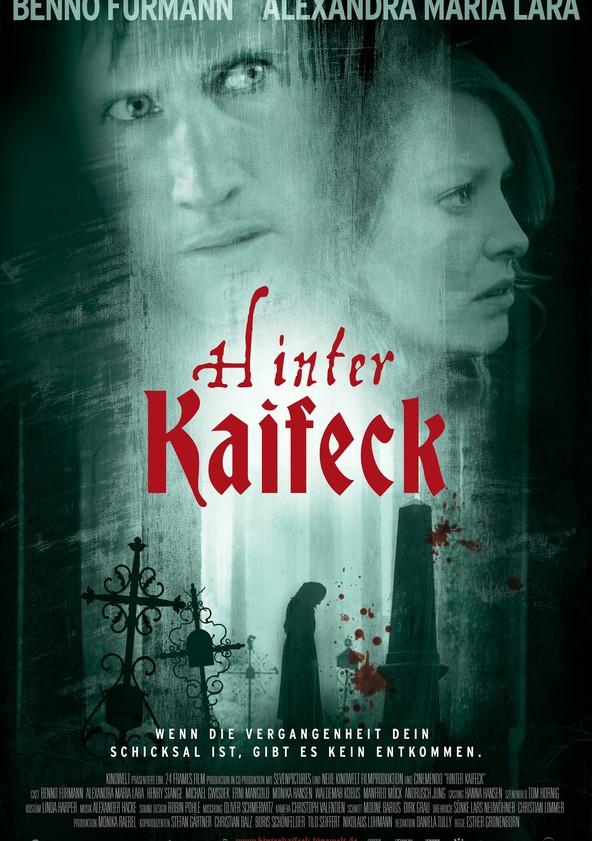 Hinter Kaifeck