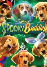 Spooky Buddies